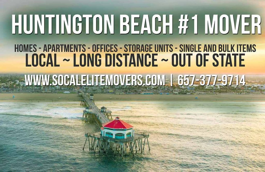 southern california long distance movers socal elite movers